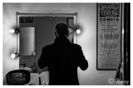 Actor's life - Gennaro Cannavacciuolo
