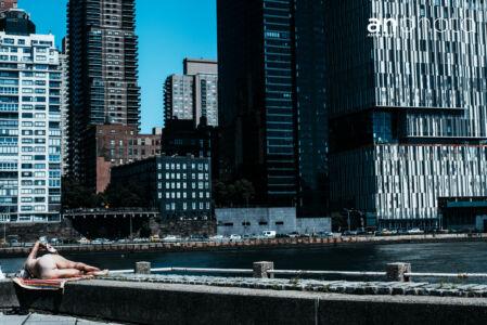 Street photography - New York City