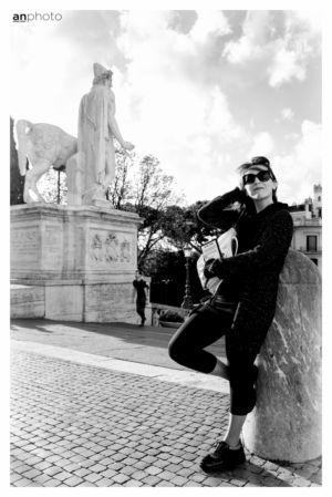 Edina's holiday photos - Vacation photographer in Rome